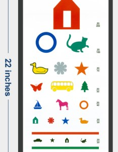 Qty also ennovation patented pediatric color eye chart rh