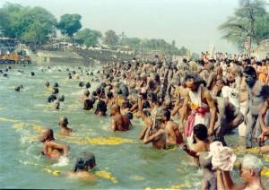 Festival de l'Inde, Magh Mela