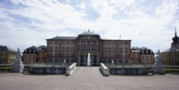Bruchsal Palais