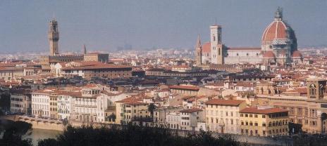 Villes les plus romantiques du monde