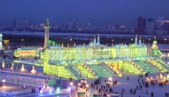 grands festivals du monde
