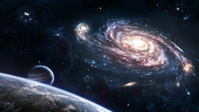 Barrow cosmos