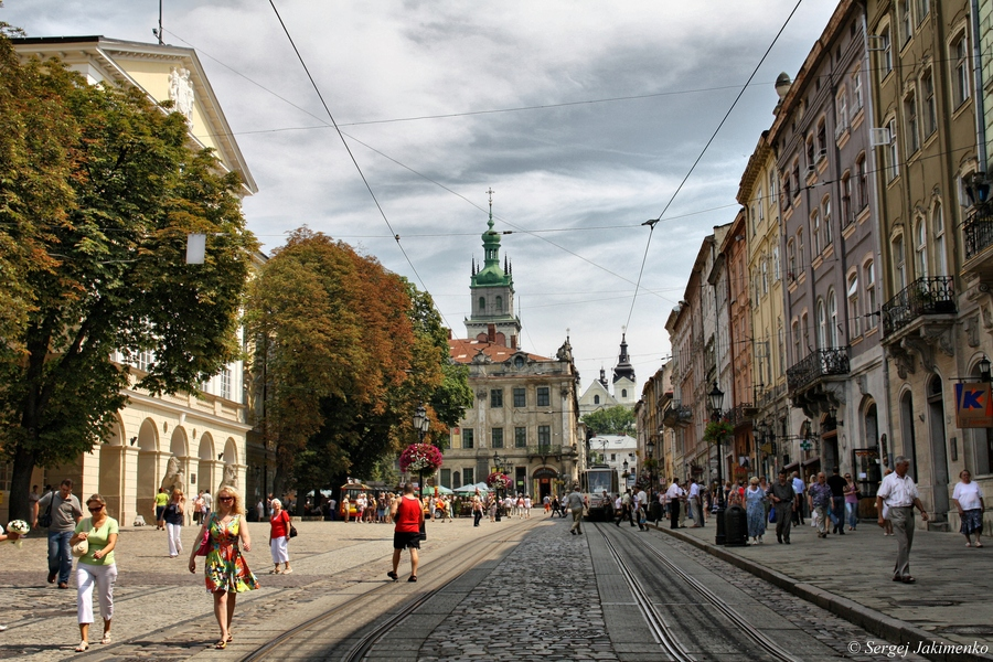 100.-Lviv
