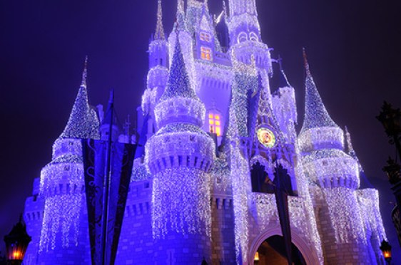Celebrate the Most Festive Time of Year at Walt Disney World Resort