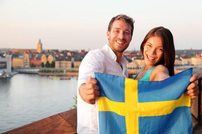 sweden journée de travail