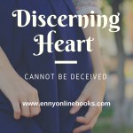 DISCERNING HEART