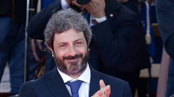 """Sant'Agnello. La Stelluccia ristorante a """"Cinque Stelle"""". Anche Fico ha apprezzato la pizza di Lucia"""