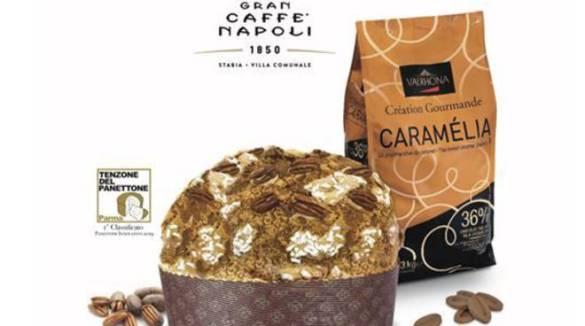 I cinque panettoni da non perdere a Natale , fra questi Mennella a Torre e Gran Caffè a Castellammare. Poi pasticceria Mare a Salerno