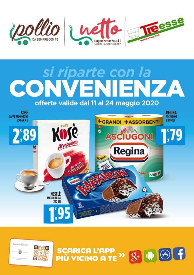 offerte supermercati
