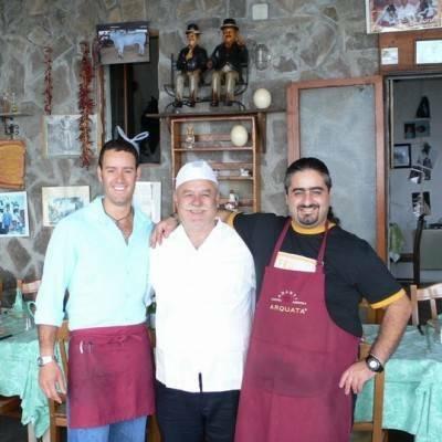 Enzo e Peppe La Tagliata Positano