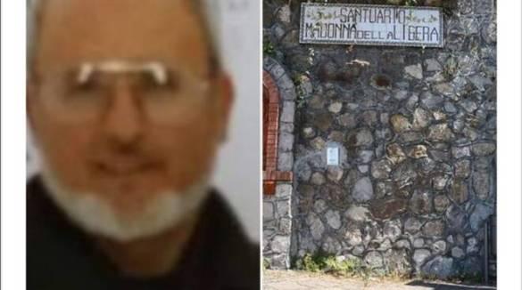 Dopo Angelo Iommella a Sorrento, muore Padre Angelo a Castellammare 70 vittime di Covid