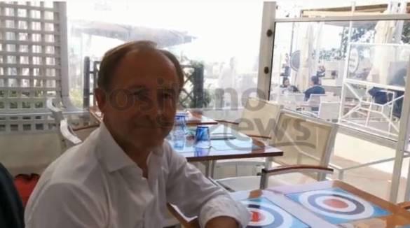 """Positano riapre, il ristoratore Lulù Fiorentino: """"Siamo pronti a ripartire"""""""