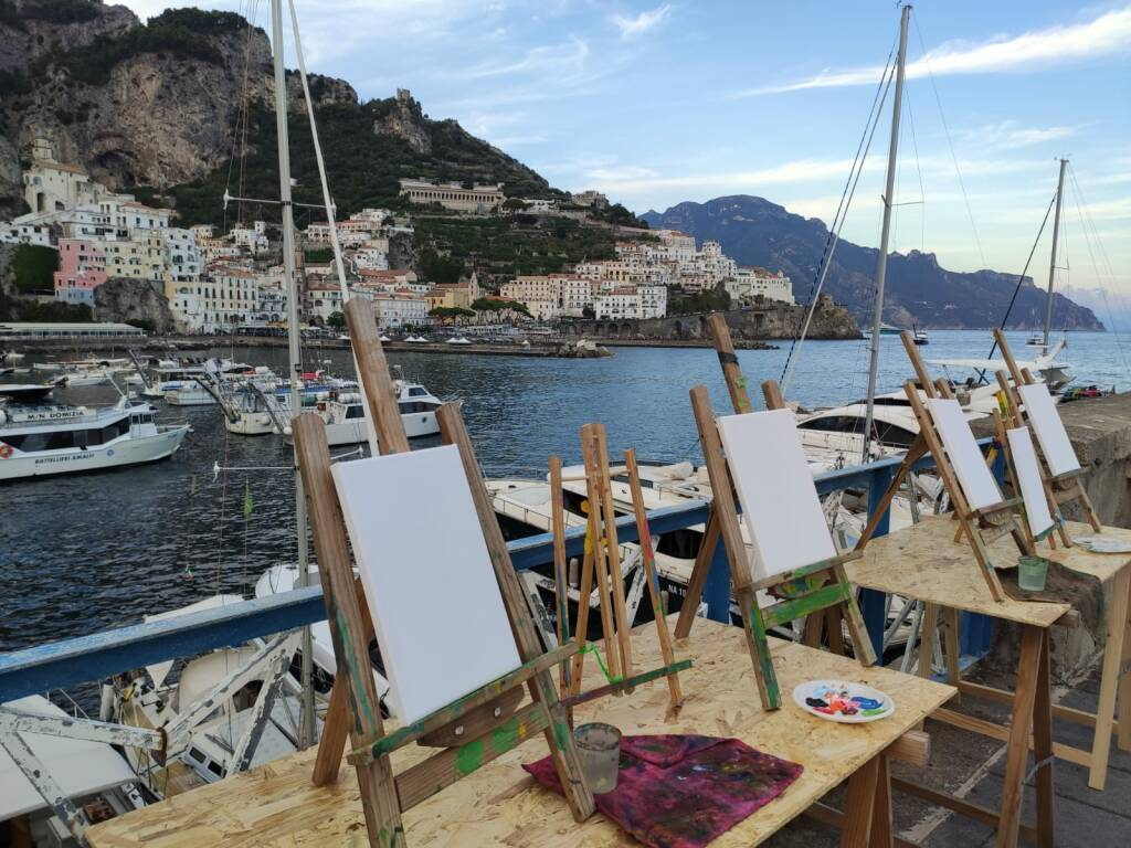 L'Estate dei Piccoli ad Amalfi