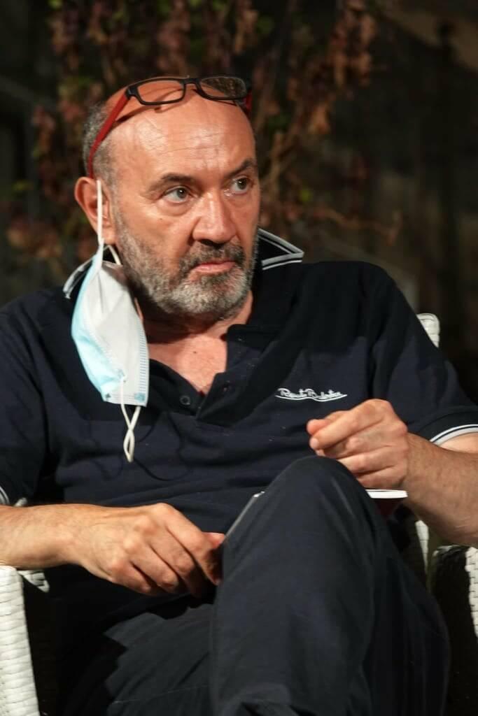 Ad Alfonso Bottone il 25 settembre Premio Letteratura del Menotti Art Festival di Spoleto