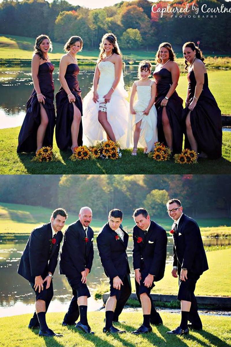 15 ideias de fotos divertidas para casamentos  eNoivado