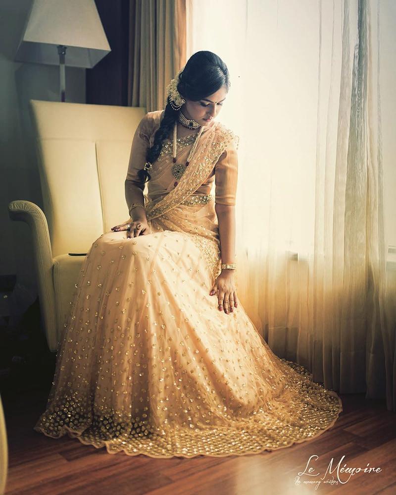 saree-indiano-para-noiva-perola-bordado