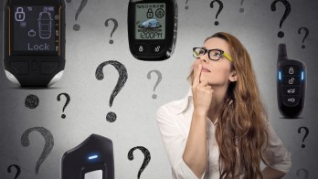 10 Common Questions About Remote Starters