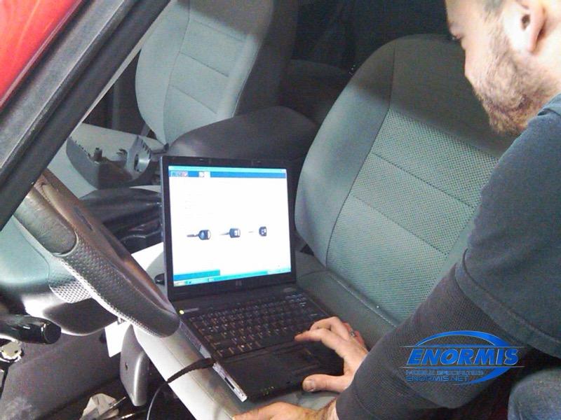Key Fob Repair & Replacement | Enormis Mobile Specialties | Erie