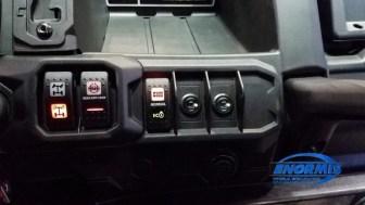 Can-Am Defender XT Remote Start