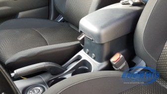 Mitsubishi Outlander Sport Heated Seats