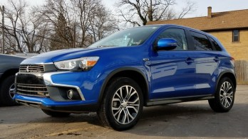 Erie Mitsubishi Outlander Sport Client Gets Remote Starter and Heated Seats