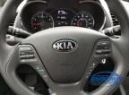 Kia Forte Cruise Control