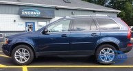 Volvo XC90 Heated Seats