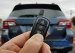 Subaru Outback Remote Starter
