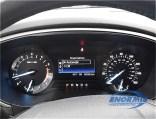 Ford Fusion Remote Car Starter