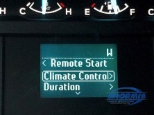 Ford F-150 Remote Starter