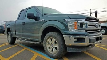 Union City Client Gives Ford F-150 Remote Starter as Gift for Her Husband