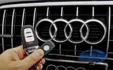 Audi Q5 Remote Start