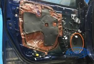 Toyota Highlander Lock Repair