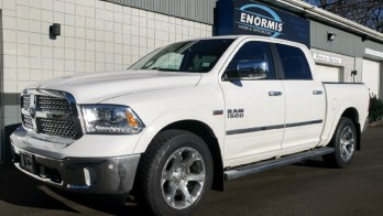 Erie Good Samaritan Adds Ram 1500 Safety Lighting System