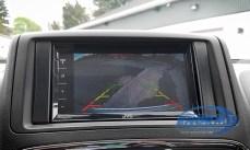 Dodge Caravan Technology