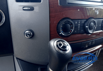Forester Heated Seat