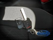 Honda Fit Remote Starter