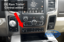 Ram Brake Controller