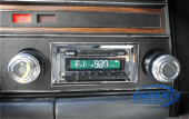 Erie Classic Car Audio