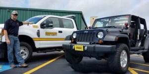 Erie Jeep Accessories