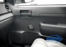 Toyota Tundra Power Windows