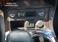 Chevy Traverse MyLink
