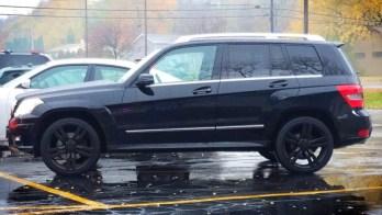Mercedes-Benz GLK 350 Remote Starter for Erie Client
