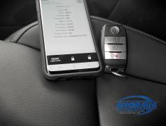 Kia Sportage Smartphone Starter