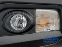 Honda Ridgeline Lighting