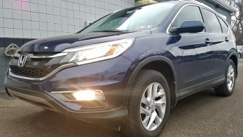 ENORMIS Helps Kearsarge Resident Fix Remote Start in a 2015 Honda CRV
