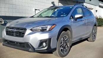 Millcreek Client Upgrades Wife's 2018 Subaru Outback with Remote Start