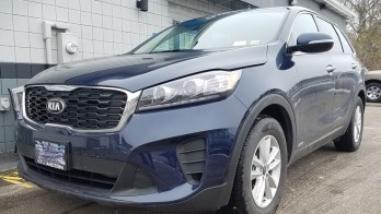 Dealership Adds SiriusXM Satellite Radio to 2019 Kia Sorento