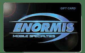 Enormis Gift Card