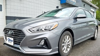 High-Security Key-Cutting Helps Save 2018 Hyundai Sonata Owner Money